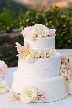 Looks like my wedding cake.