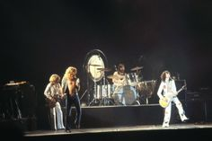 Led Zeppelin,Los Angeles *