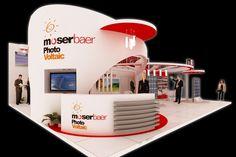 Moserbear on Behance Exhibition Stall Design, Exhibit Design, Exhibition Stands, Exhibition Ideas, Stand Design, Cool Designs, Behance, Concept, Interior Design