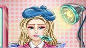 Barbie oyunlarının adresi Oyun Topu