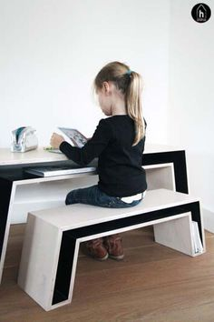 4zitter, childrens furniture designed by ONSHUS. www.onshus.nl