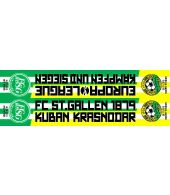 FCSG EL-Schal Kuban