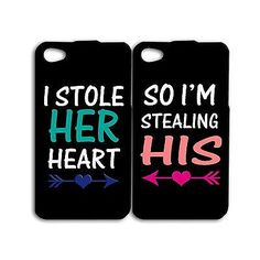buy popular 2fcb5 70e29 31 Best Boyfriend and girlfriend phone cases images in 2015 | Phone ...