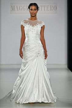 Maggie Sottero Spring 2013
