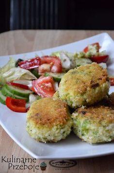 Kotlety z kaszy jaglanej i brokułu – pyszności, które koniecznie musicie wypróbować! :) Kotlety z kaszy jaglanej i brokułu – Składniki: 100g kaszy jaglanej (+ 1 łyżeczka soli i 2 łyżki oliwy z oliwy do gotowania kaszy) 1 brokuł (ok. 500g) 1 jajko 2 czubate łyżki bułki tartej do masy + bułka tarta do obtoczenia […]