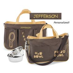 Pet Jet Setter - Dog Beds, Dog Harnesses & Collars, Dog Clothes & Gifts for Dog Lovers   In The Company of Dogs