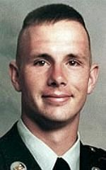 Army SSG Clint D. Ferrin, 31, of Picayune, Mississippi. Died March 13, 2004, serving during Operation Iraqi Freedom. Assigned to 1st Battalion, 504th Infantry Regiment, 82nd Airborne Division, Fort Bragg, North Carolina. Died of injuries sustained when an improvised explosive device detonated near his vehicle during combat operations in Baghdad, Iraq.