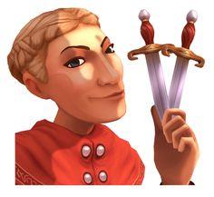 #Play Marion in the Robin Hood video slot - https://www.wintingo.com/