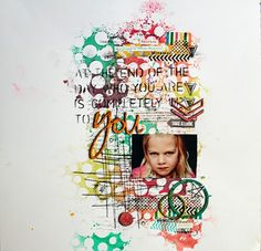 2Crafty - August Post: From Ebony van der Starre