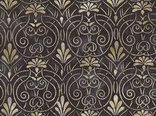 Lafayette Swirl Batik Vintage