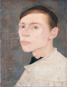 jan toorop zelfportret - Google zoeken