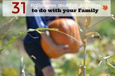 Halloween/Fall Bucke
