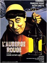 L'auberge rouge-Claude Autant-Lara