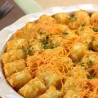 7 Top-Rated Tater Tot Casseroles