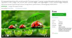 SystemVerilog Functional Coverage Language/methodology/apps  http://hii.to/V1EpzQvhg  #systemverilog #functional