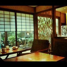 Niti cafe Gion #kyoto #japan
