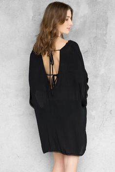 58c8f90753 Beach Cover Up from Francesca s Beach Cover Ups