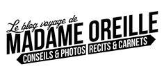 Le blog de Madame Oreille