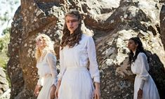 Picnic at Hanging Rock saison 1 episode 6 streaming vf - zuStream Peter Weir, Picnic At Hanging Rock, Film Streaming Vf, Landscape Fabric, A Perfect Circle, Coffee And Books, Beautiful Rocks, Best Rock, Landscaping With Rocks