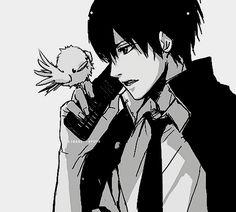 Imagen de anime, boy, and katekyo hitman reborn