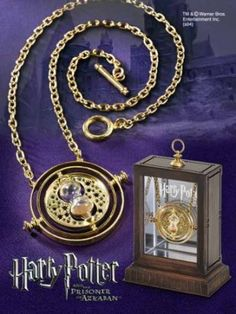 Amazon.com : Hermione Granger's Time Turner : Harry Potter : Clothing