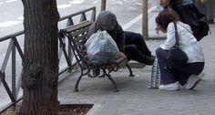 Más desigualdad socioeconómica, más trastornos mentales