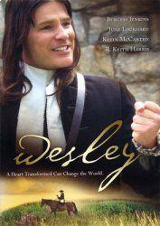 Wesley – Um coração transformado pode mudar o mundo! (30055)