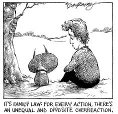 NZ Family Law This goes for Family Law in Oz too: http://www.andersons.com.au/areas-of-practice/family-law.aspx