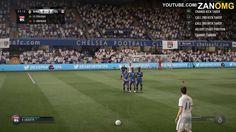 http://www.fifa-planet.com/ BEST FREE KICK GOAL SO FAR IN FIFA 17!!?   FIFA 17