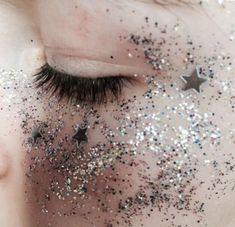 glitter, aesthetic, and stars image Legolas, Thranduil, Luna Lovegood Aesthetic, Artemis Aesthetic, You Are My Moon, Grunge, Pink Lila, Behind Blue Eyes, Greek Gods