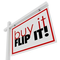 Getting Into The House Flipping Business? These Simple Tips Can Help! Real Estate Signs, Real Estate News, Arkansas, Mortgage Loan Originator, Realtor License, Self Storage, Commercial Real Estate, Continuing Education, Fixer Upper