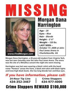 Lost Person Poster Unique Still Missing  Missing Loved Ones 1  Pinterest  Missing Child .