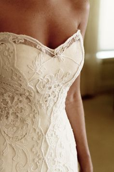 lace bodice overlay, love this