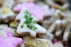 Lustige Ideen für die Weihnachtsbäckere #LifeHack #KeksHack #Keks verzieren