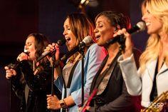 Ladies of Soul - Mini concert Ladies of Soul Club Ziggo
