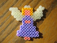 Angel Perler Bead Pattern - Perler Beads Patterns and Projects ...