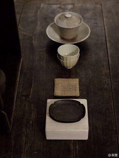 : Zen Tea, Asian House, Tea Culture, Tea Art, Chinese Tea, Brewing Tea, Tea Ceremony, Ceramic Cups, Wabi Sabi