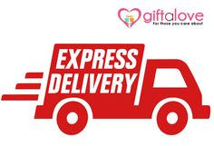 GiftaLove Offers Express Delivery Service to Enable Customers to Send Flowers across States on Valentine's Day