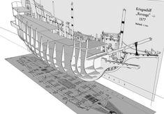 Ship Model Craft /1000craft Ideas Model Sailing Ships, Model Ships, Model Ship Building, Boat Building, Ship In Bottle, Spanish Galleon, Black Pearl Ship, Wooden Boat Plans, Model Hobbies