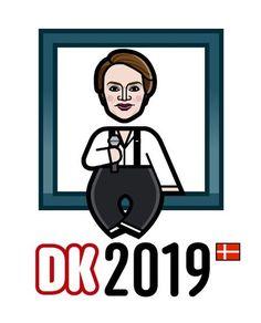Leonora - Denmark @leonorajepsen @dr1tv #eurovision #denmark #denmark🇩🇰 #dmgp2019 #europops Eurovision Songs, Pop, Denmark, Instagram, Mini, Party, Animaux, Popular, Pop Music