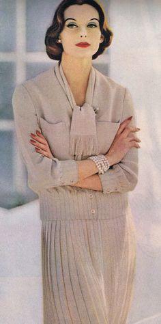 Christian Dior 1955