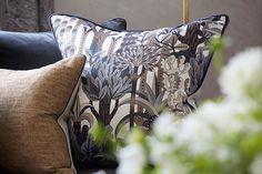 Современный дом для большой семьи в Лондоне | Пуфик - блог о дизайне интерьера