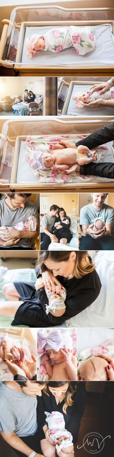 Fresh 48 Photo Session Poses, Newborn Picture Ideas - Photography