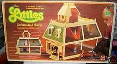littles dollhouse furniture - Google Search