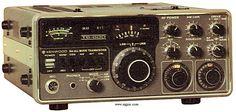 RigPix Database - Kenwood/Trio - TS-600