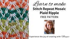 beginning-maggies-crochet-stitch-repeat-mosaic-plaid-ripple-free-pattern