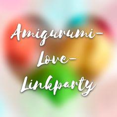 Amigurumi-Love-Linkparty #06/2018 - Nephi-Handmade