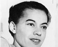 8 Black Women of the Civil Rights Era Who Don't Get the Praise They Deserve  http://atlantablackstar.com/2014/10/06/9-black-women-dont-get-praises-deserve/