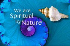 We are Spiritual....