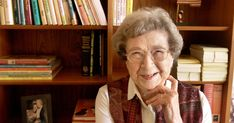 Beverly Cleary, Creator Of Ramona Quimby, Has Died at 104 3/25/2021 Ramona Quimby, Ramona And Beezus, Mouse And The Motorcycle, Jessica Walter, Jean Smart, Beverly Cleary, Newbery Medal, Scary Mommy, San Francisco Chronicle